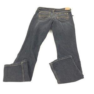 US Polo Assn. Boys Blue Jeans 9/10